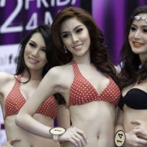 Attracted to ladyboys: how to handle it