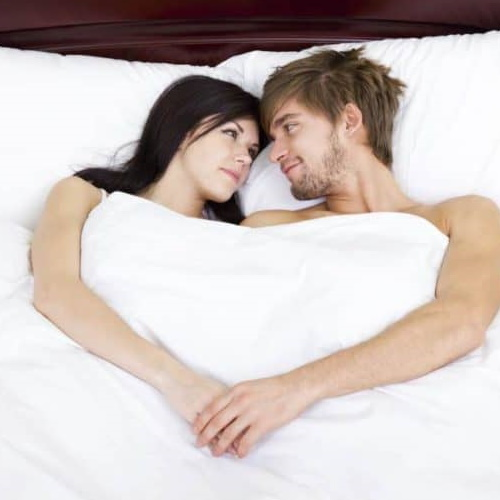 5 things not to talk about with a Ladyboy in bed