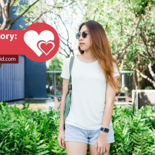 Growing up & dating as a Trans-pinay woman: part 1