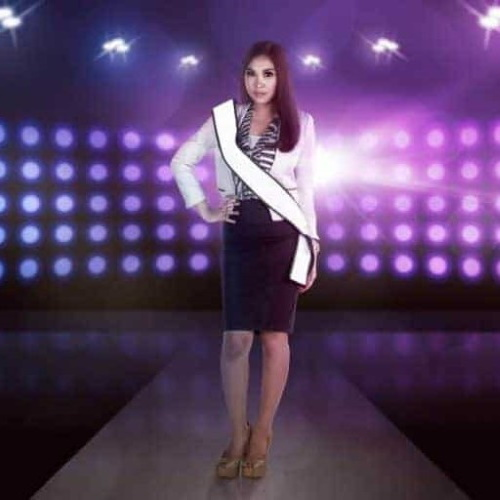 Growing up and being in Ladyboy beauty pageants