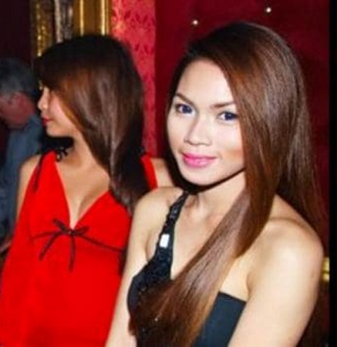 In search for Filipina Ladyboys in Cebu City